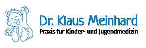 Dr. med. Klaus Meinhard